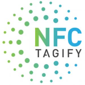 Profile photo of NFC Tagify